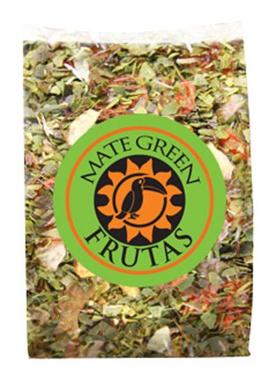 FRUTAS_50g_mate green
