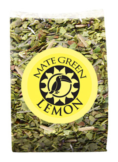 LEMON_50g_mate green