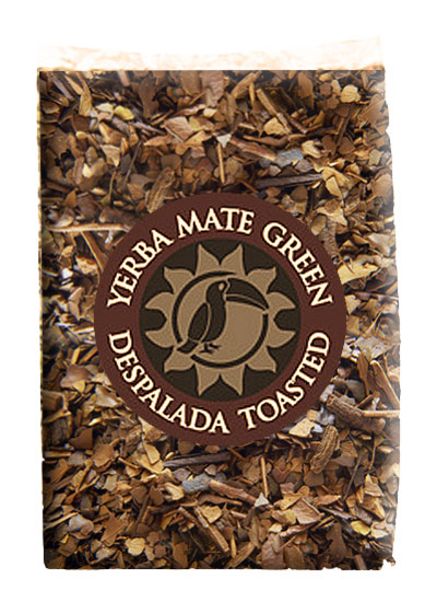 TOASTED_50g_mate green