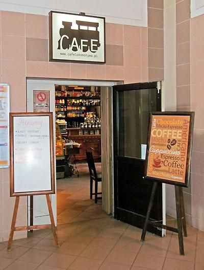 Cafe_Lokomotywa_WEJSCIE
