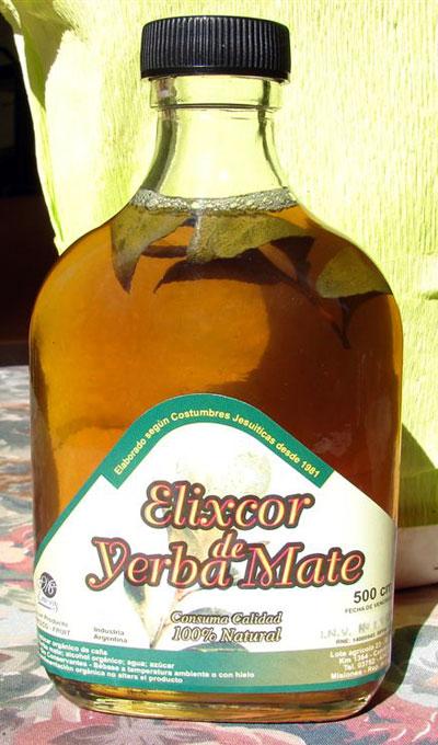 Elixcor-de-Yerba-Mate