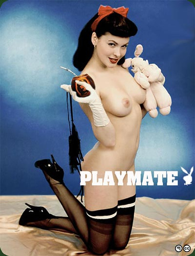 Sindicato_Playmate