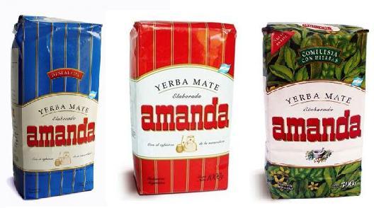 amandy