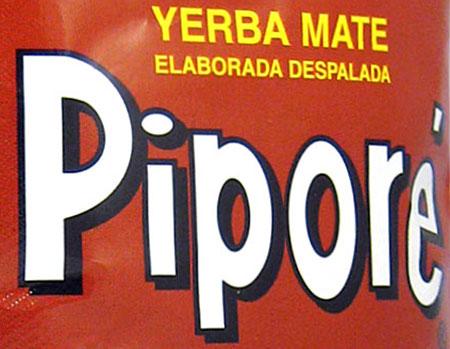 pipore-despalada
