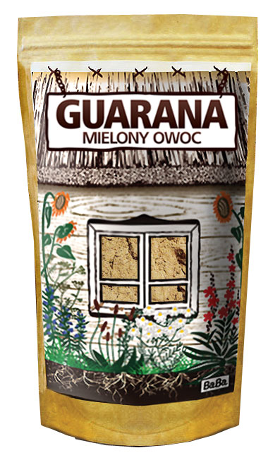 GUARANA_mielony_owoc