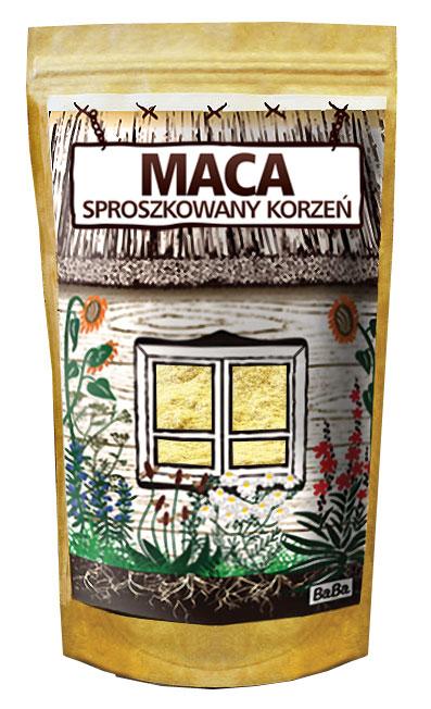 MACA_sproszkowany_korzen