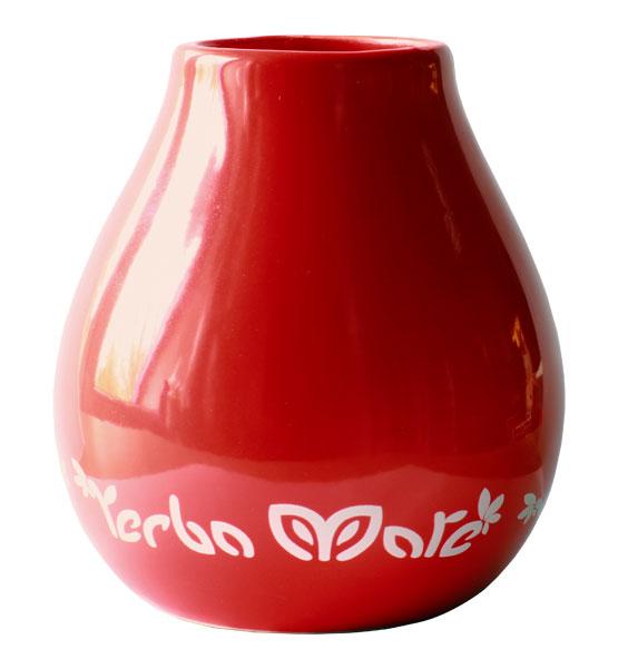 Matero-Ceramiczne-Calabaza-RED