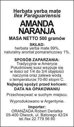 Amanda_Naranja_na_paczke