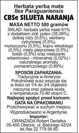 CBSe_Silueta_Naranja_na_paczke