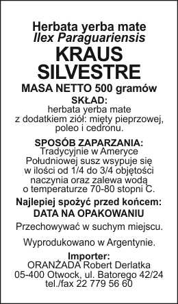 Kraus_Silvestre