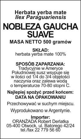 Nobleza_Gaucha_SUAVE_na_paczke