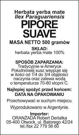 PIPORE_SUAVE_na_paczke