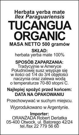Tucangua_ORGANIC_na_paczke