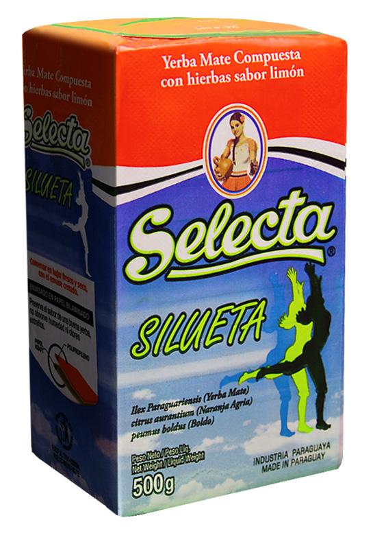 Selecta_SILUTETA