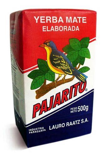 Pajarito_500