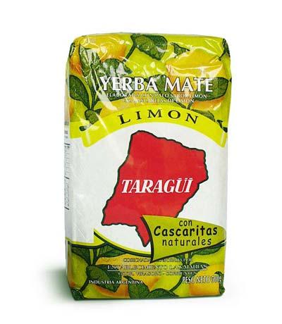 taragui-limon