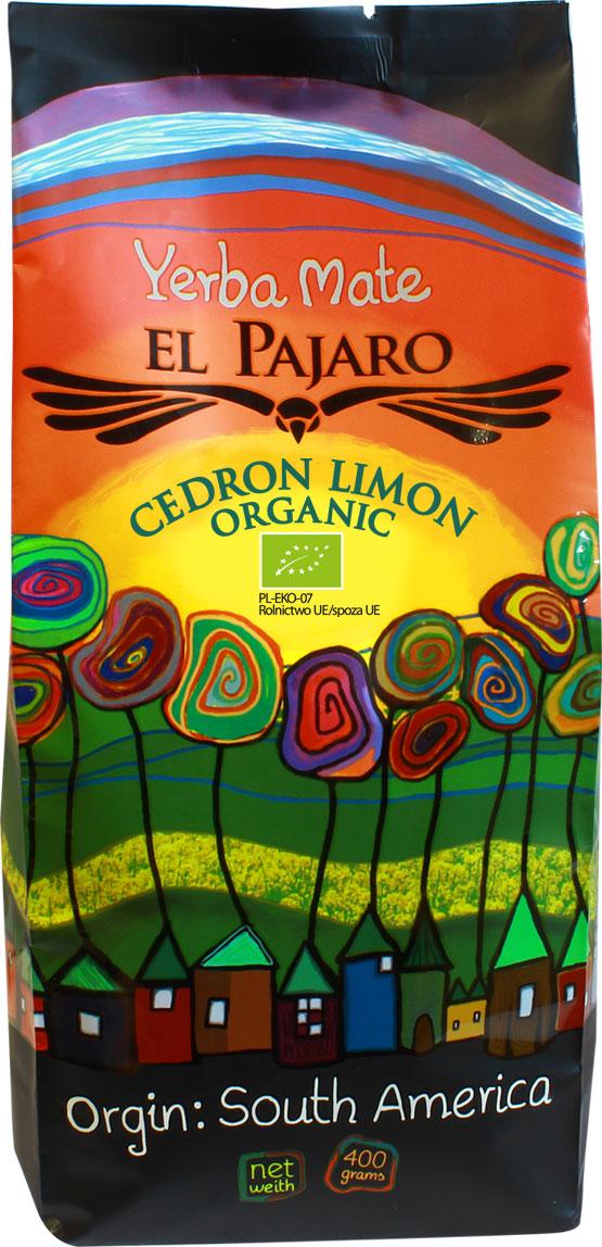 El Pajaro Cedron Limon